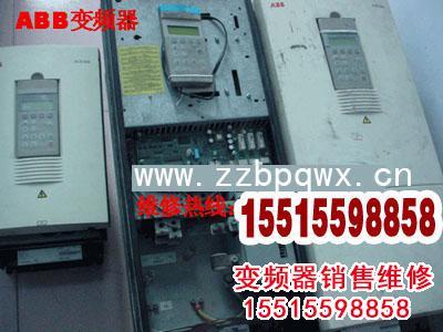 ABB ACS550 变频器技术参数
